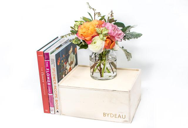 Corporate Image + BYDEAU Gift Box