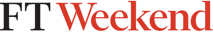 FT Weekend Logo