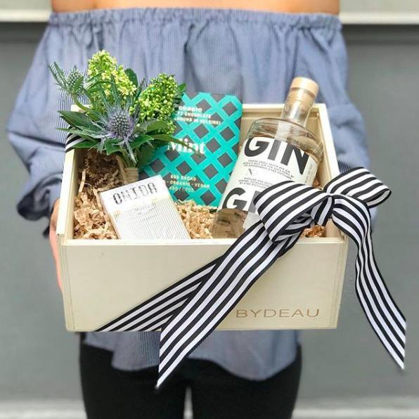 BYDEAU Gift Boxes