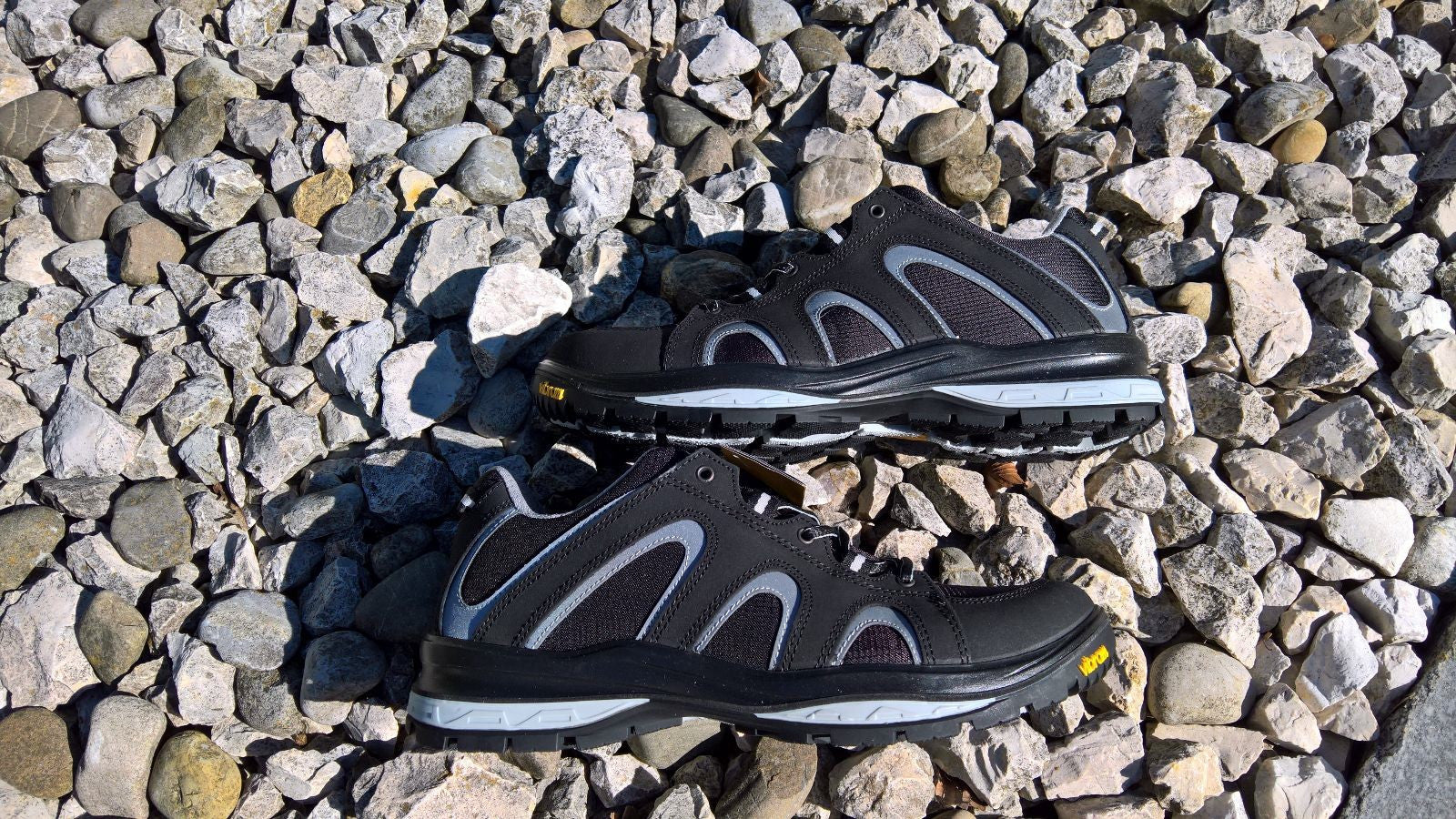 Trekking & Wanderschuh SPEED von Solid Gear