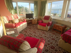Falkland Islands Carpets