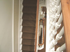 Brintons Bell Twist Cocoa Stair Runner