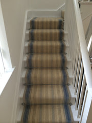 Brintons Carpets Laura Ashley Chambray Stair Runner