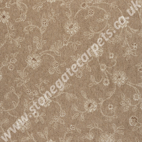 Axminster Carpets Dartmoor Filigree Autumn Glow Carpet 148/07101