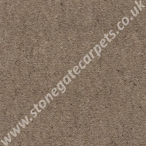 Axminster Carpets Dartmoor Plain Grouse Carpet 213/16000