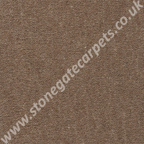 Axminster Carpets Dartmoor Plain Moorland Fawn Carpet 194/16000