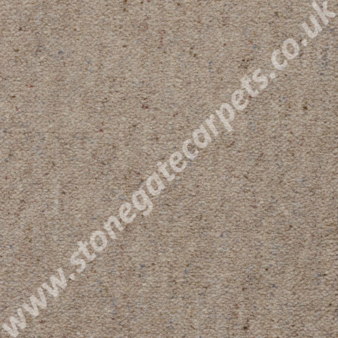 Axminster Carpets Dartmoor Plain Silver Birch Carpet 192/16000