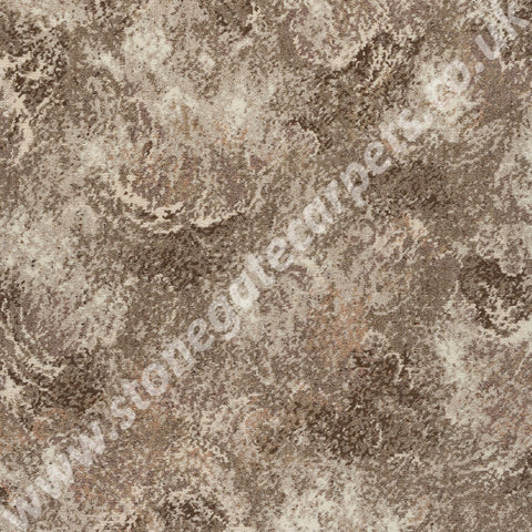 Axminster Carpets Dartmoor Seascape Fawn Carpet 146/07045