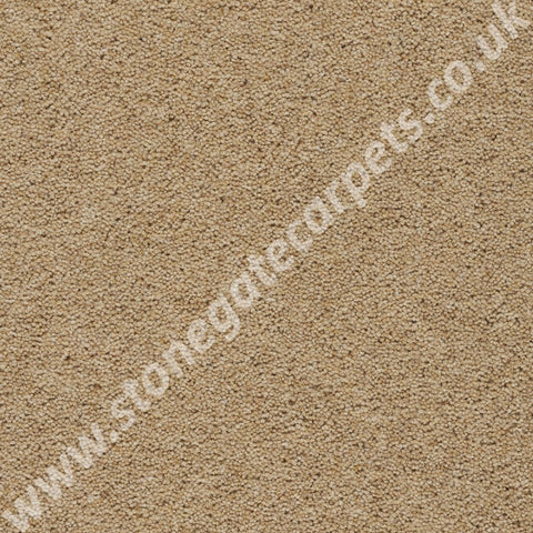 Axminster Carpets Devonia Heather Plain Dandelion Carpet 351/76000