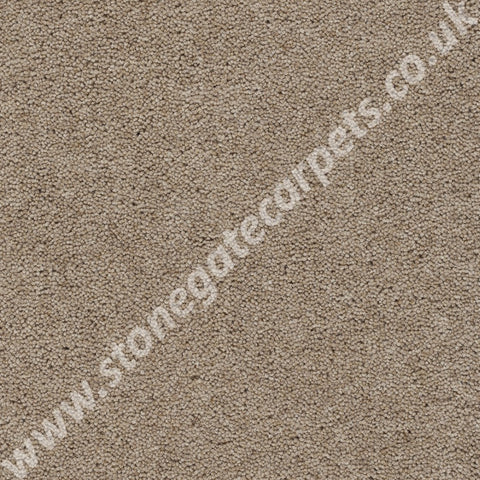 Axminster Carpets Devonia Heather Plain Iced Tea Carpet 256/76000