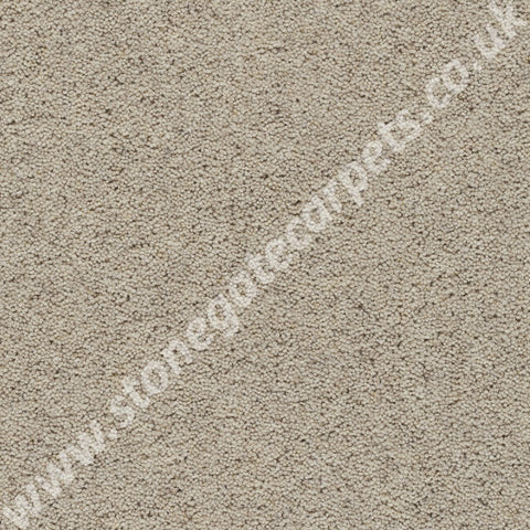 Axminster Carpets Devonia Heather Plain Lemonade Carpet 251/76000