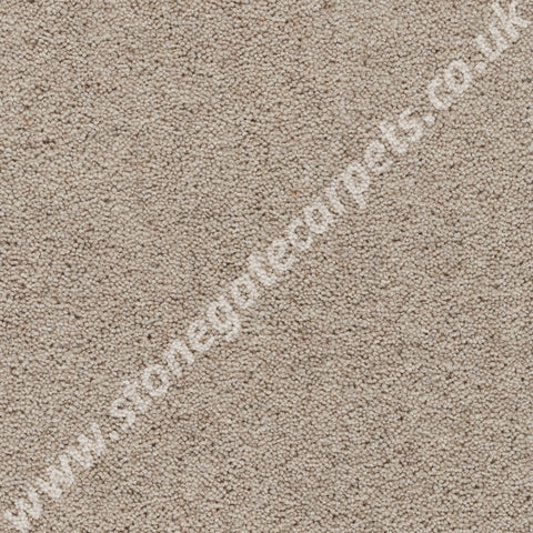 Axminster Carpets Devonia Heather Plain Pink Cloud Carpet 376/76000
