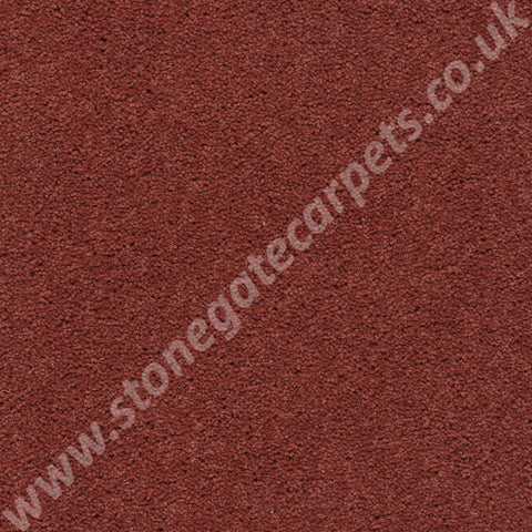 Axminster Carpets Devonia Plain Clay Pot Carpet 477/76000