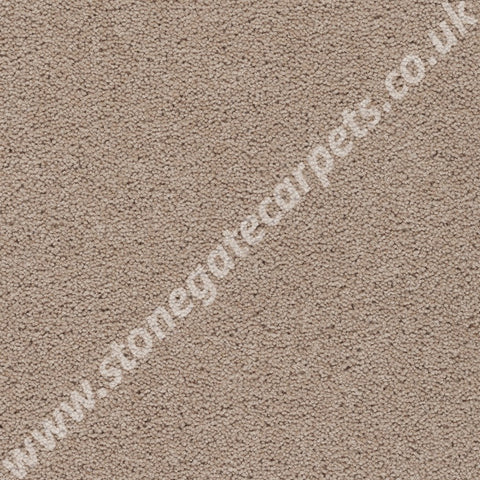 Axminster Carpets Devonia Plain Flapjack Carpet 008/76000