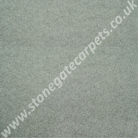 Axminster Carpets Devonia Plain French Grey Carpet 1305/76000