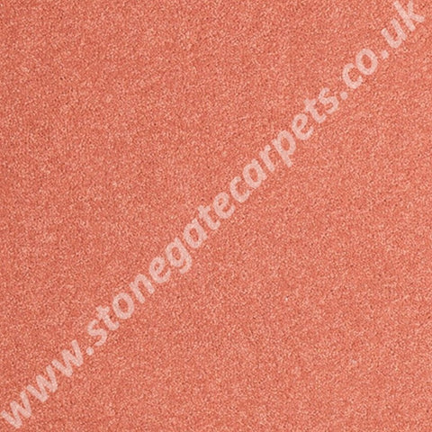 Axminster Carpets Devonia Plain Faded Rose (per M²)