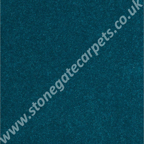 Axminster Carpets Devonia Plain Rainforest (per M²)
