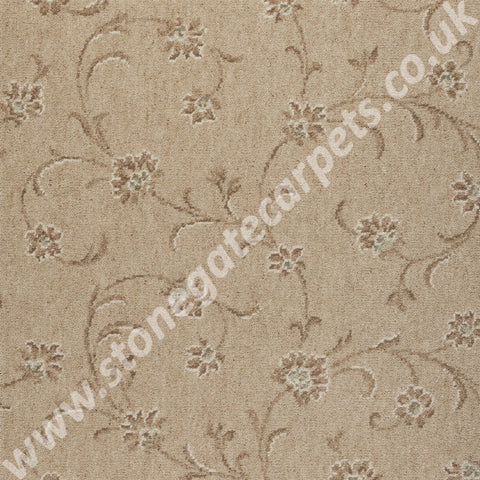 Axminster Carpets Exmoor Botanica Wentwood Carpet 500/15132