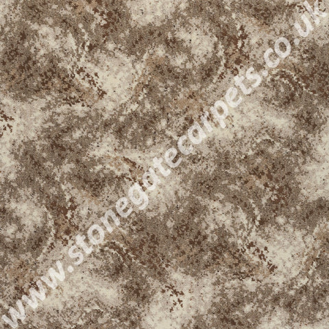 Axminster Carpets Exmoor Broadstone Fawn Carpet 262/15013