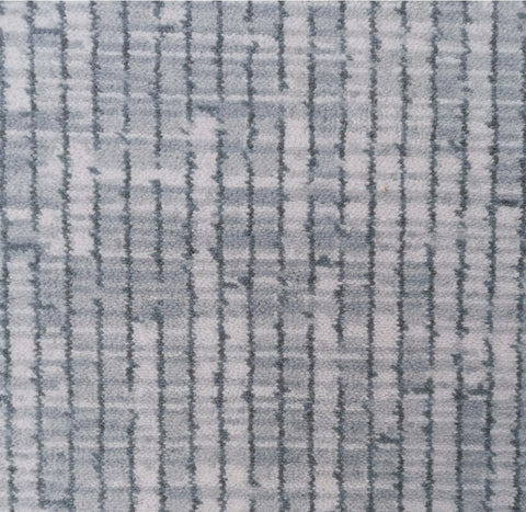 Axminster Carpets Hazy Days Grey Tile Geometric