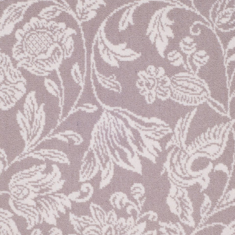 Axminster Carpets Hazy Days Flower Pressing Dove Grey 1370/26113