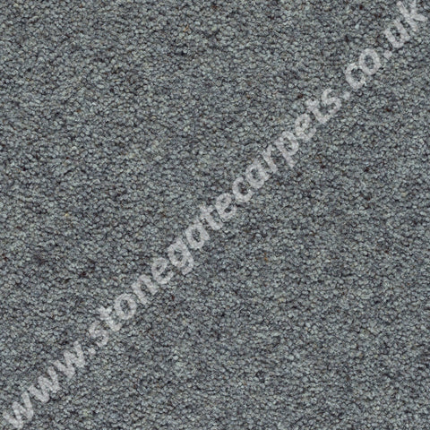 Axminster Carpets Jacob Tweed Fleece Carpet Remnant 2042