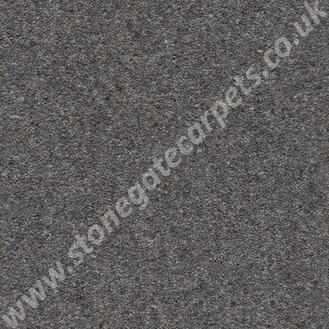 Axminster Carpets Jacob Twist Drystone Carpet Remnant 1045