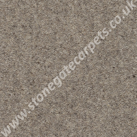 Axminster Carpets Jacob Twist Highland Carpet Remnant 1051