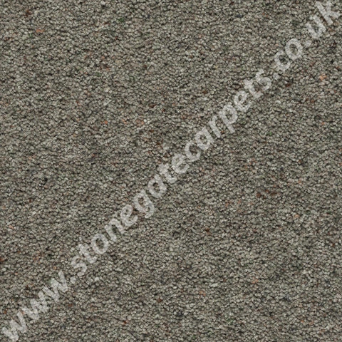 Axminster Carpets Moorland Heathers Tweed Green Haze Carpet 178/50000