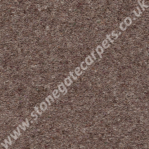Axminster Carpets Moorland Heathers Tweed Rubea Carpet 100/50000