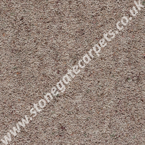 Axminster Carpets Moorland Heathers Tweed Springwood Carpet 145/50000