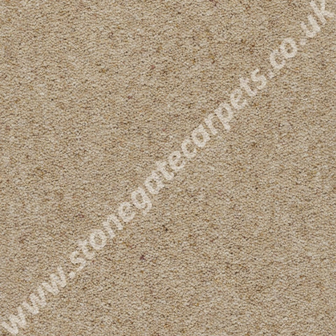 Axminster Carpets Moorland Heathers Twist Golden Globe Carpet 329/75000