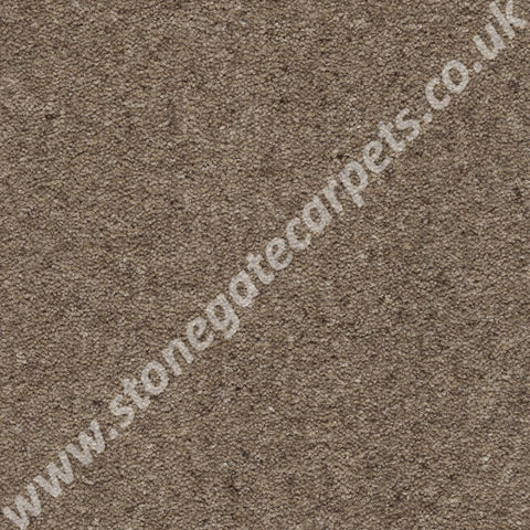 Axminster Carpets Moorland Heathers Twist Grouse Carpet 213/75000