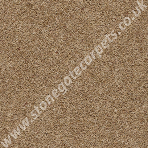 Axminster Carpets Moorland Heathers Twist Honeysuckle Carpet 218/75000