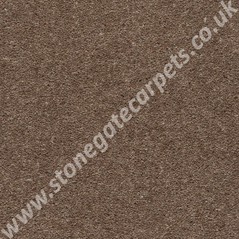 Axminster Carpets Moorland Heathers Twist Moorland Fawn Carpet 194/75000