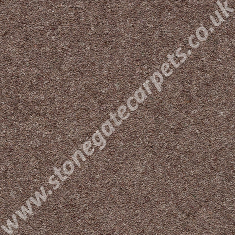 Axminster Carpets Moorland Heathers Twist Rubea Carpet 100/75000