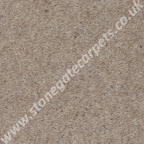 Axminster Carpets Moorland Heathers Twist Silver Birch Carpet 192/75000