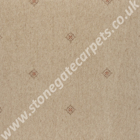 Axminster Carpets Princetown Crest Wentwood Carpet 500/14012