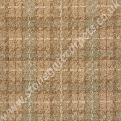 Axminster Carpets Princetown Plaid Eden Valley Carpet 230/14030