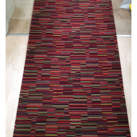 William Morris Inspired Axminster Carpets Rendezvous Havana  (per M²)
