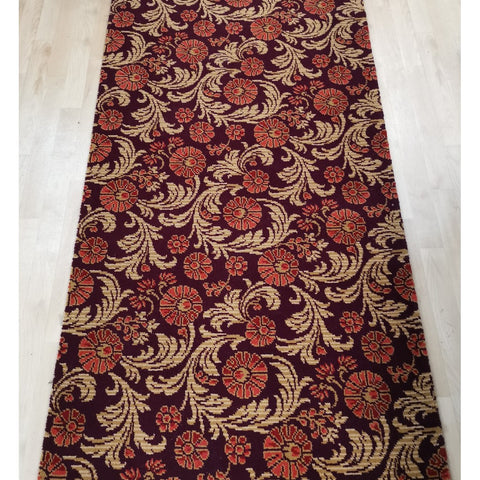 William Morris Inspired Axminster Carpets Rendezvous Madrid  (per M²)