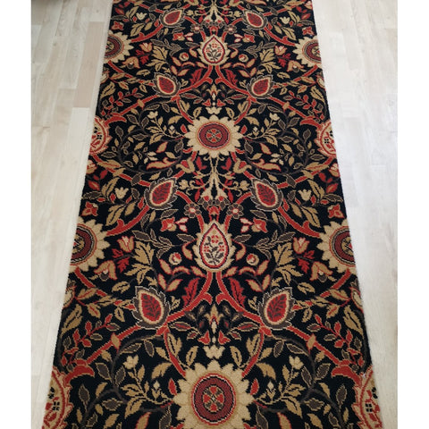 William Morris Inspired Axminster Carpets Rendezvous Seville  (per M²)