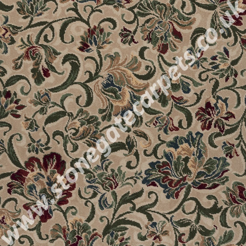 Axminster Carpets Royal Axminster Magnificat Mid Doe Skin Carpet 798/81014
