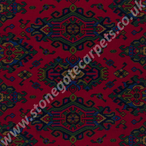 Axminster Carpets Royal Dartmouth Royal Turkey Redcurrant Carpet 018/80217
