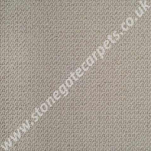 Axminster Carpets Simply Natural Grosgrain Quartz Carpet 45115