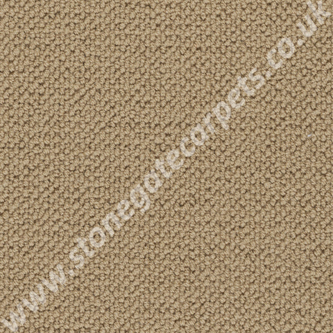 Axminster Carpets Simply Natural Grosgrain Straw Carpet 4502