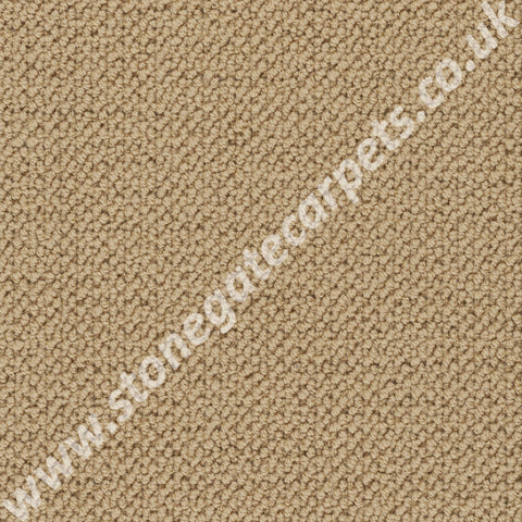 Axminster Carpets Simply Natural Grosgrain Wheat Carpet 4559