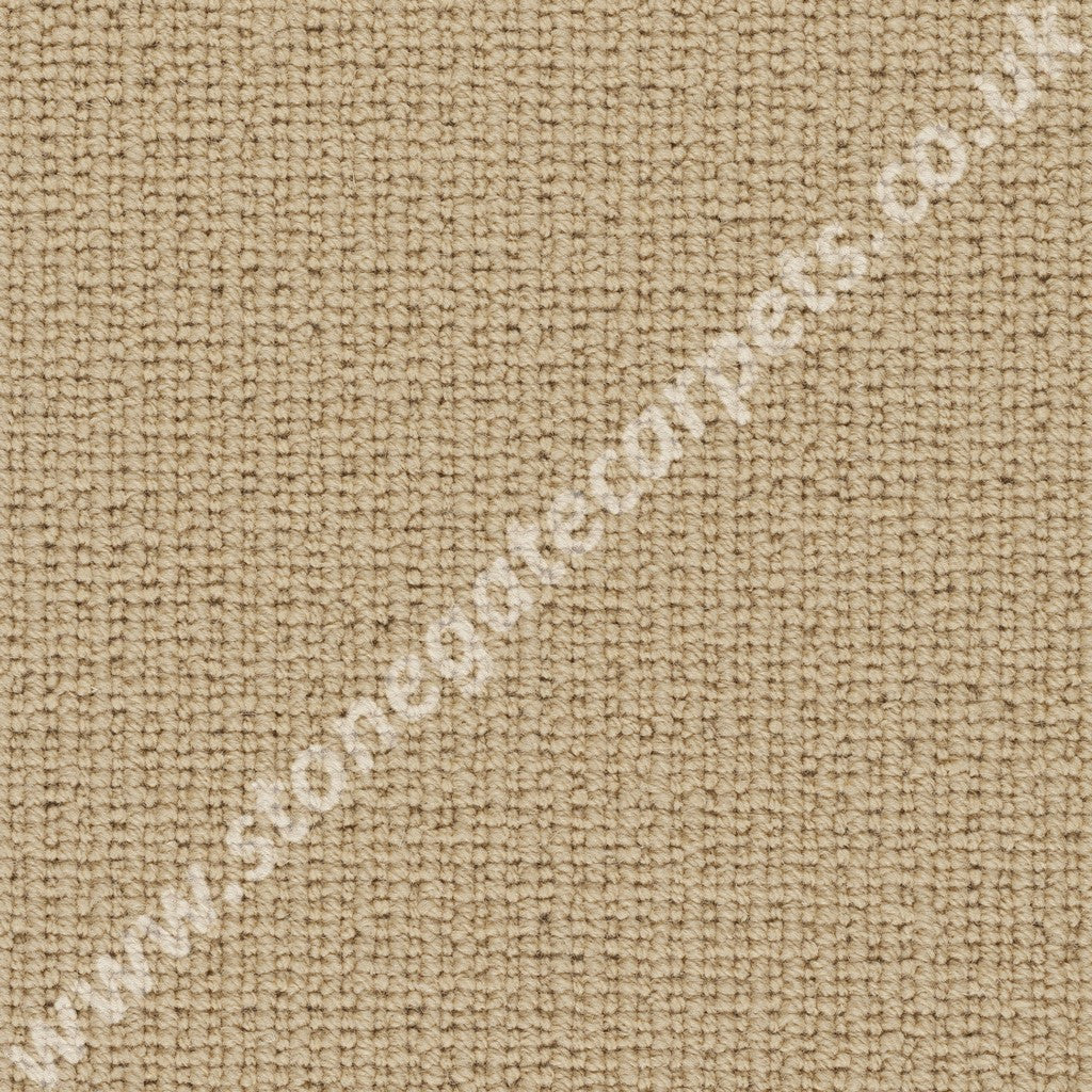 Axminster Carpets Simply Natural Ribgrass Single Colour