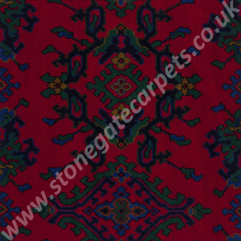 Axminster Carpets Tamar Turkey Red Carpet 018/04008