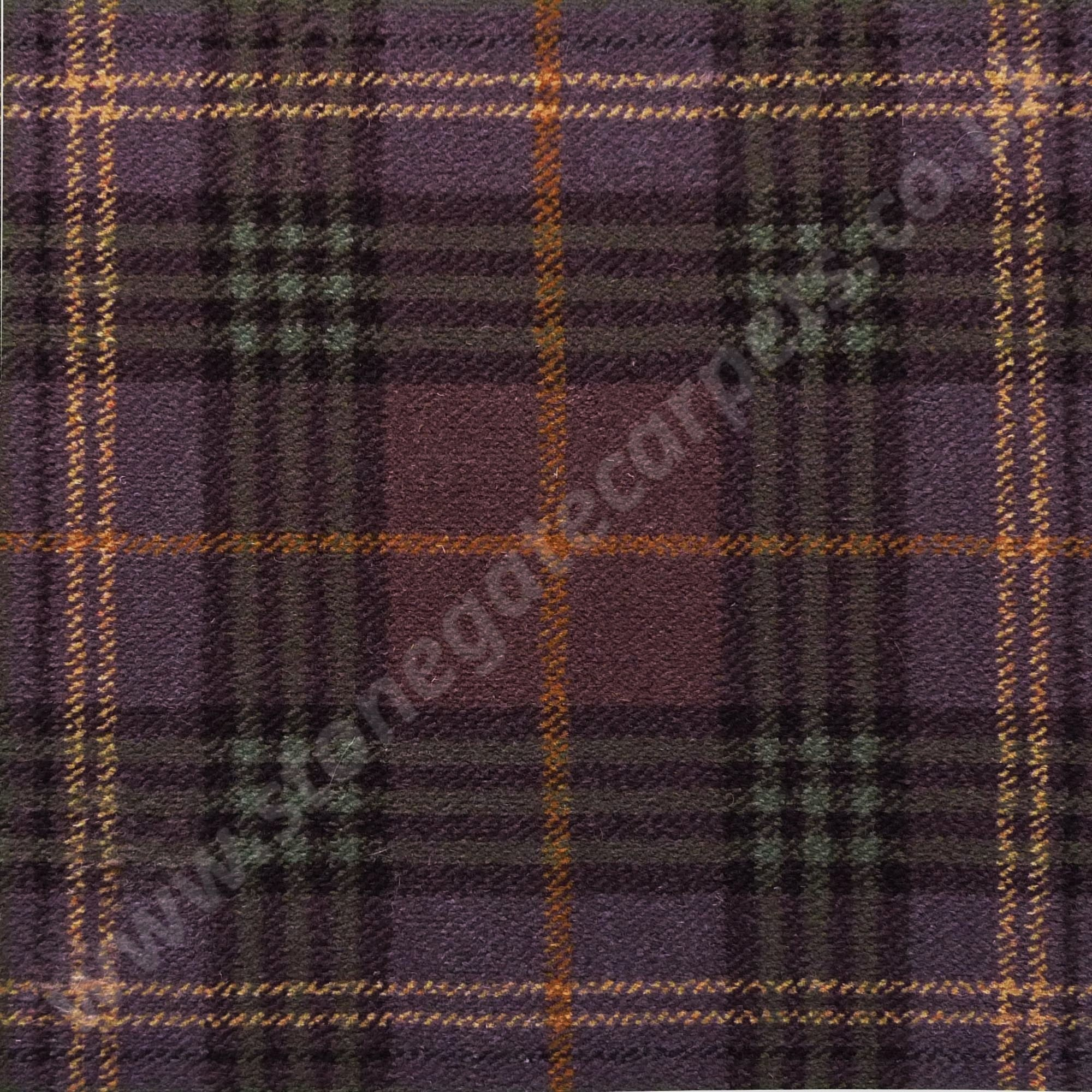 Brintons Carpets Abbeyglen Fermanagh Plaid Carpet 9 38258